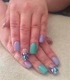 Easter /spring nails