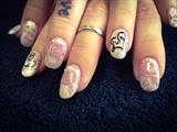 Rose Foil Love & Pearl!