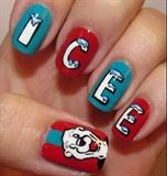 Icee Nails 1