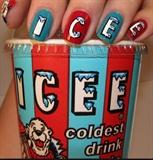Icee Nails 2