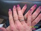 Tropical Manicure