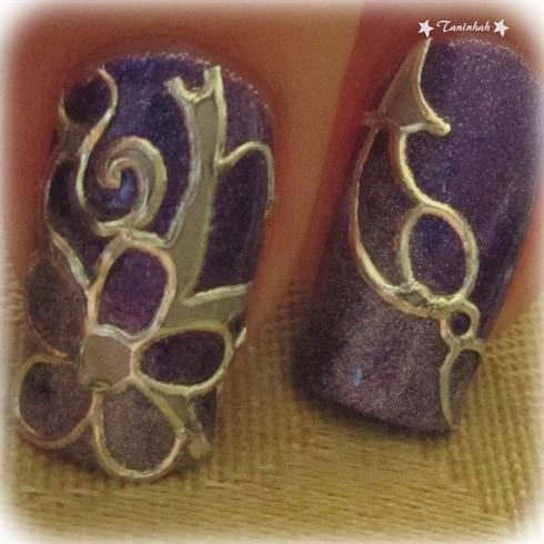 PurplePeelOff