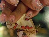 Summertime butterflys