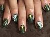 More Autumn Nails