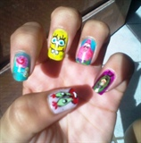 SpongeBob & Friends