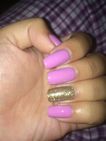 Favorite OPI nail polishes! 😊