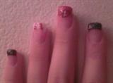 D-Backs Nails