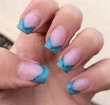 Tiffany Blue V