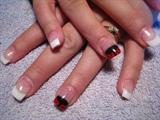 More Ladybugs