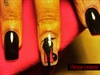 Christian Louboutin~Red Bottom Nails
