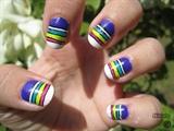 Colours' lines