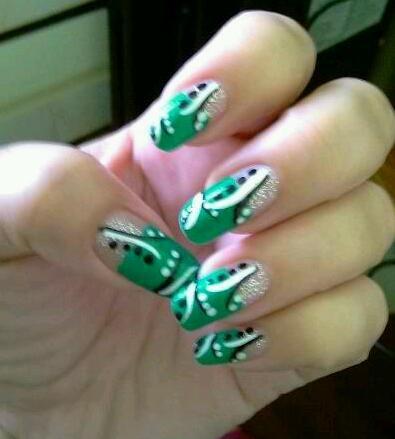verde:-)