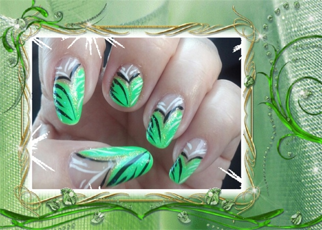 green!!!!!