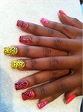 Freestyling