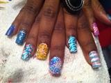 Muah Nails