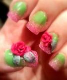 Fairytale Rose