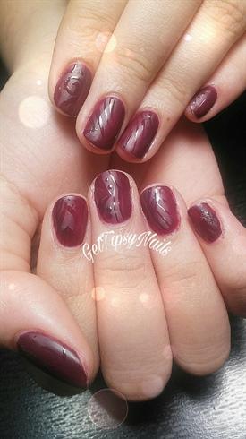 No sugar coating these nails