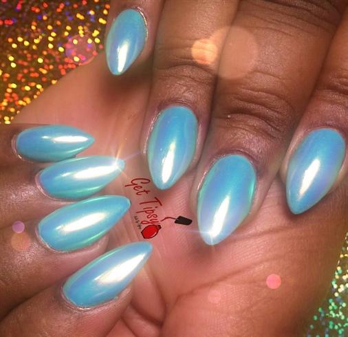 Green Opal 💚