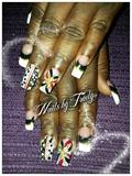 trini mix