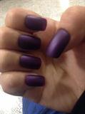 Purple Marte