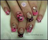 Pink Panther!!