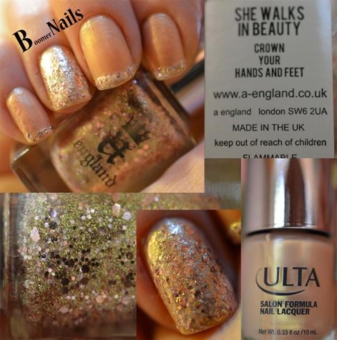 Ulta and a-england