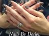 Natural Nail Manicure