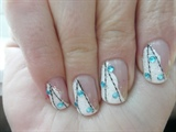 84 inspired by Love4nails