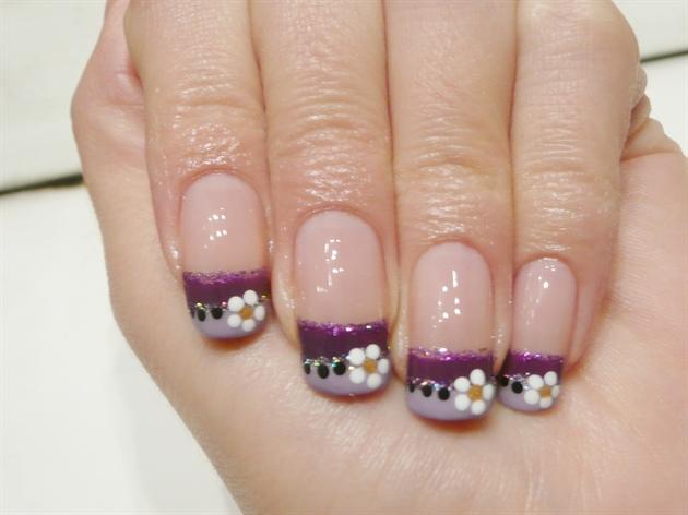 Purple french_2