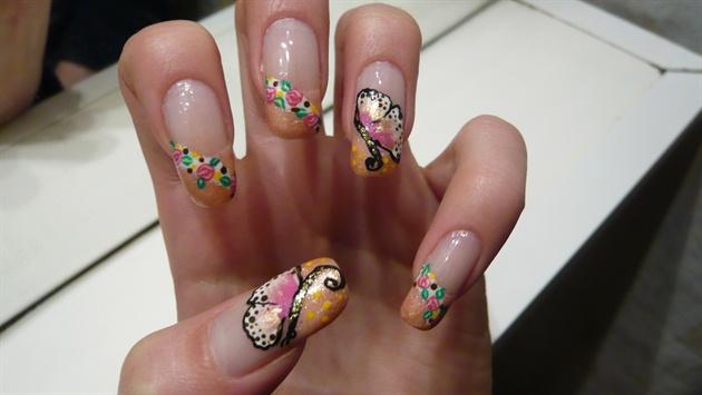 Nails 4 spring