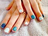 Sea Nails (: