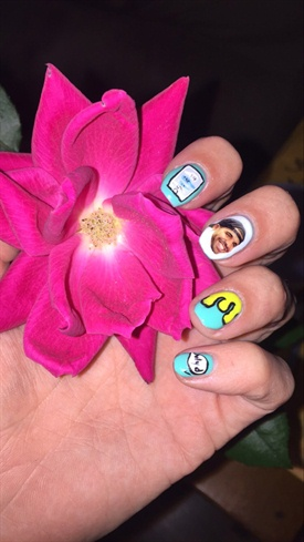 Drake Nails