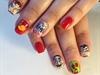 Evil Queen Nails