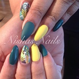 nishanails - Instagram