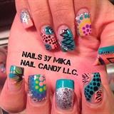ƸӜƷ Nails