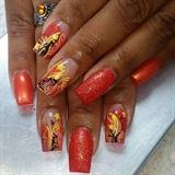 Nail Inspiration! ❤
