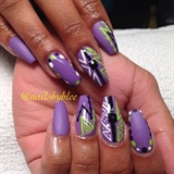 Nails By B.Lee (@nailsbyblee)