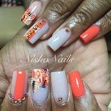 Nisha's Nails (@nishanails)