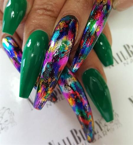 Nailbully B!#@ (@nailbully)