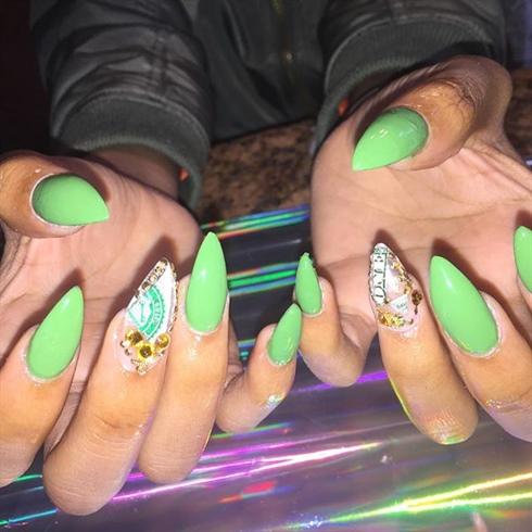 Ace Nails (@_nails26)