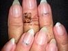 Natural Healthy Nails