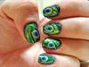 Lovely Nail Art in Dubai