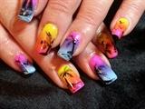 Tropical Gels