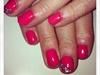 gelish nails
