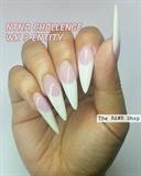 NTNA Challenge #3- ENTITY Pink & White