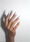 NTNA Entity Challenge Pink/White