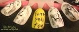 Yelawolf Themed Nails!!