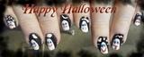 Halloween Ghosties!