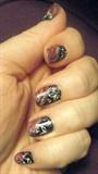 Graphitti Nails