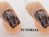 cortex -stamping nail art